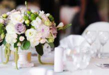 свадебный фуршет