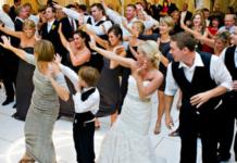 17 конкурсов на свадьбу