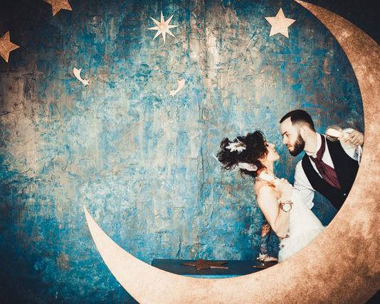 гороскоп свадьба 2018