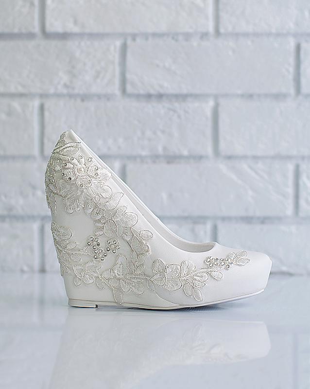 e91252cb7 Свадебные туфли на платформе. Красиво и удобно - Wedding.uz - Ташкентский  свадебный журнал